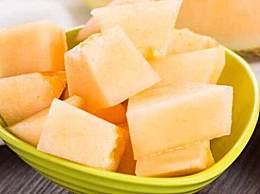 哈密瓜是热性还是凉性的?哈密瓜的功效和作用有哪些