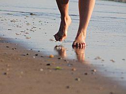 脚底长水泡什么情况?脚底长水泡要注意什么