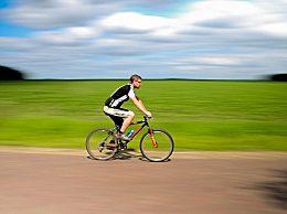 骑行能锻炼出腹肌吗?骑行锻炼用什么速度好