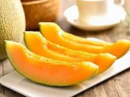 哈密瓜怎么挑选又大又甜?挑选哈密瓜的方法步骤