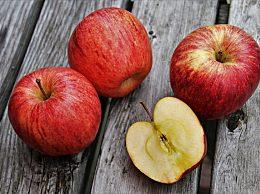 早上能空腹吃苹果吗?苹果的功效你了解多少