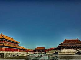 盘点中国最值得去的五大景点