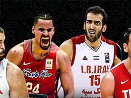2019篮球世界杯波多黎各VS西班牙比分预测谁能赢几点开始直播比赛
