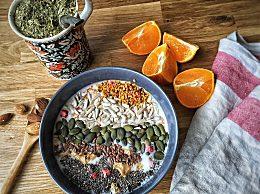 秋季养生喝什么养生粥比较好?几款养胃粥暖到你的胃