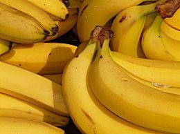 香蕉的3大功效与作用有哪些?常用香蕉皮擦脸有什么好处