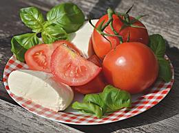 催熟的西红柿对人体健康有害吗?西红柿是用什么被催熟的