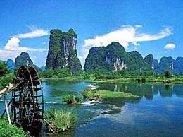 中秋节推荐去哪些景点旅游?中秋旅游去哪儿景色最美