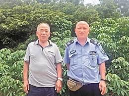 接力守护1.2万亩山林61年 两代人坚守第一线