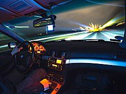 夜间行车应该注意什么?夜间安全行车攻略一览
