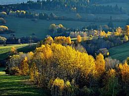秋季去哪旅游风景最美?中国国家地理评选十大最美秋景地你值得一去