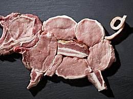 猪肉地产式调整是什么意思?南宁今日猪肉价格一览表