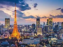 世界最安全城市排名 日本东京四项指数居榜首