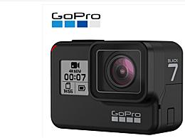 运动型相机买牌子的好?最受欢迎运动相机排行榜前五