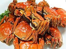 螃蟹蒸多长时间才会熟?和螃蟹相克食物清单汇总