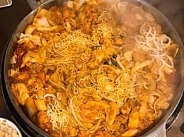 去韩国旅游吃什么好?韩国旅游必吃美食推荐!