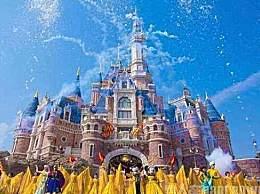 上海迪士尼儿童票怎么收费 上海迪士尼最新儿童票收费规定