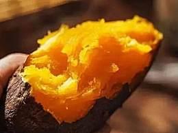 烤红薯的皮能吃吗?烤红薯有什么食用禁忌吗