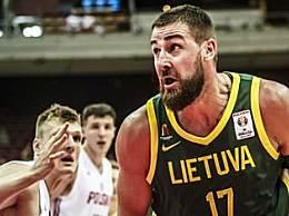2019男篮世界杯H组立陶宛对阵加拿大比分结果谁赢了几点开始