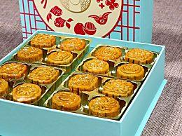 中秋送月饼一般送几盒?中秋节送月饼有什么寓意?