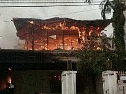 菲律宾一飞机坠落 9名乘机人员全部遇难