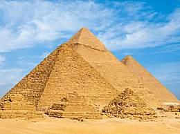 埃及金字塔有哪些未解之谜?埃及金字塔十大未解之谜