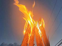 火把节是哪个民族的节日?火把节的传说