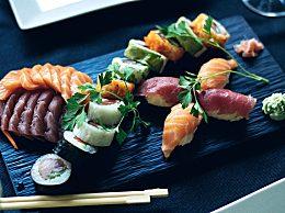 家常寿司怎么制作?家常寿司的材料及正确做法