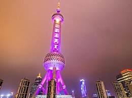 盘点中国最美夜景城市 你最喜欢哪一个?