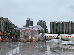 全球首家火箭餐厅 引市民争先打卡体验