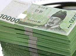 一亿韩元等于多少人民币 一亿韩元在韩国能做什么