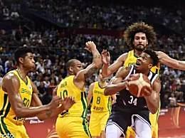 2019男篮世界杯巴西男篮VS希腊男篮视频直播 巴西希腊男篮选手名单