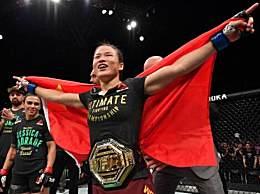 中国UFC首位冠军是谁?UFC是什么和MMA有什么关系?
