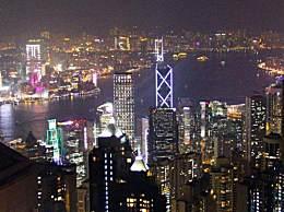 香港为什么会如此发达?香港经济发达全靠它!