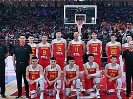 中国男篮世界杯中国队12成员名单 中国队小组赛赛程时间表