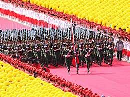 国庆阅兵普通人可以去现场观看吗?阅兵式会有哪些人参与