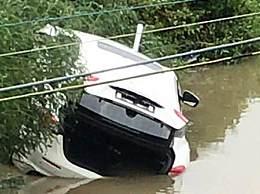 汽车涉水不熄火是不是没事 开车走深水但车没熄火有事吗