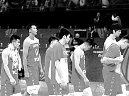 男篮世界杯A组小组赛收官 中国不敌委内瑞拉无缘16强