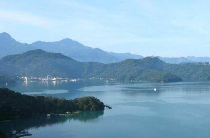 大陆去台湾需要什么手续图片