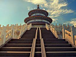 世界旅游城市排行榜出炉 中国三大城市北京香港上海跻身前十