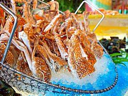 吃完螃蟹可以喝红酒吗?吃螃蟹搭配什么酒最好
