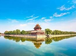 世界旅游城市排行榜 中国三城市跻身前十