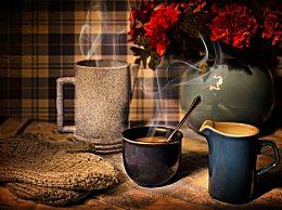 早晨空腹喝咖啡好吗?早晨喝咖啡会有哪些不良后果
