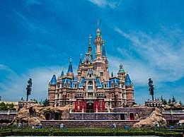 去迪士尼可以自带食物吗?游客将可携自用食品进入上海迪士尼