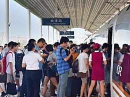 国庆节提前几天买火车票 今年国庆火车票抢票时间一览