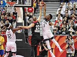 篮球世界杯16强都有谁?篮球世界杯16名单一览