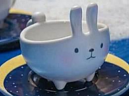 星巴克中秋玉兔杯长什么样?星巴克中秋玉兔杯多少钱哪里能买到?