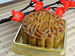 传统老式月饼怎么做?传统老式月饼的制作方法及配料