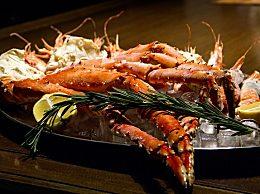 中秋为什么要吃螃蟹?这些吃螃蟹的禁忌你一定要知道