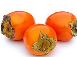 吃完柿子喝酸奶会中毒吗?柿子酸奶一起吃会怎么样