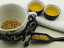 喝桂花茶的禁忌有哪些?居家如何自制桂花茶